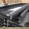 China black granite bull nose swimming pool coping stone