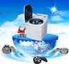 ultra capacity refrigerated blood bank centrifuge Model: DLM12L