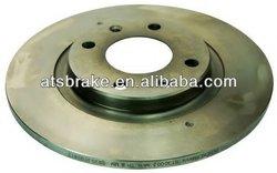 Brake disc rotor 424688 for PEUGOET
