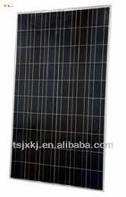 245W flexible thin film solar panels/ solar modules.