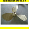 Made in China Outboard Propellers