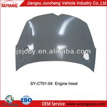 High Quality Citroen Engine Hood Body Kits