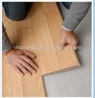 pvc click vinyl flooring plank