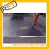 Roadphalt durable silicone asphalt elevated roads