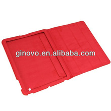 2014 NEW ARRIVAL SLIM LEATHER CASE FOR IPAD 2 3 4