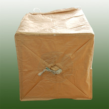 PP bulk bag for packing rice