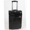 President / Vintage Pu Leather Luggage
