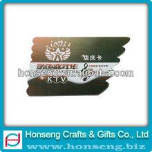 2014 Hotsale Metallic Card