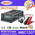 Optimate 4 cargador de batería 7a, etapa 7 automático de carga, con el ce, cb, el certificado de rohs