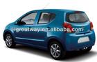 2014 gasoline mini car (1.0L)