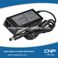 Latest Technology 19v 2.64a high efficiency laptop computer power adapter for Dell