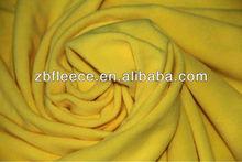 100% polyester antipilling/not antipilling dye polar fleece fabric