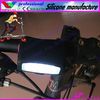 scooter safety light/kick scooter with lighting wheels/electric scooter light(CE&ROHS)