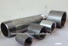 G.I. Threads DIN 2982 Standard Steel Barrel Nipple Weights