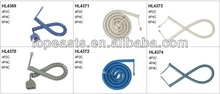 rj11 telephone coil cable 4p4c 6p2c 6p4c 8p8c telephone handset coiled cable