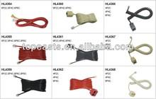 rj11 phone cable 4p4c 6p2c 6p4c 8p8c telephone cable extend