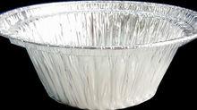 storage water aluminum foil container
