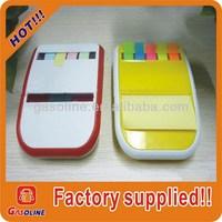 Popular latest memo pad sample