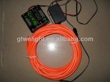 Modern hot sell el wire machine