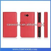 For Nokia Lumia 925 Case Leather Lumia 925 Luxury Case Cover For Nokia Lumia 925 Flip Case with Stand Function