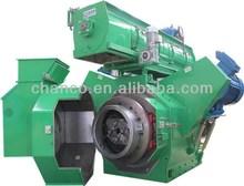 Quality efficiency oil palm granulator