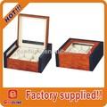 Designer bas prix cadeau boîte, Artisanat en bois