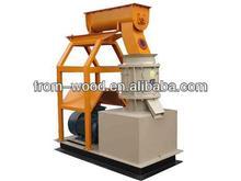 wood granulator machine.wood pellet mill