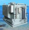 WCBM series Biological processing sewage treatment system plant