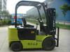 Jiangsu Jingjiang High Quality JJCC Forklift Truck CPD25