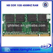 RMA less than 1% ram memory 400mhz ddr 1gb used laptop bulk sale