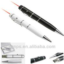 multifunction printable general u-disk 4GB usb flash drive pen