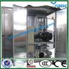 Vuoto isolante o trasformatore di olio per macchine depuratore- zja serie