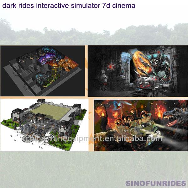 interactive simulator: