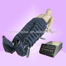 de compresión de aire masaje botas de máquina de la belleza
