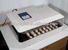 Industrial Computerized electric 60 fertilized chicken eggs machine