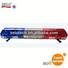 rotary light bar bar light battery powered led off road light bar
