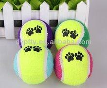 rimbalzo palla da tennis a buon mercato con vescica di gomma