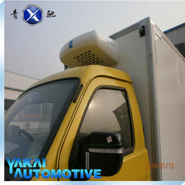 ... Refrigerated Van And Truck,Refrigerated Van Truck,Refrigerated Van And
