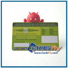 lahore pvc card printing