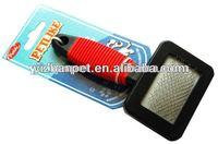 Soft Touch Slicker Wire Pet Brush