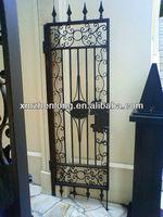 Cheap Wrought Iron Gates