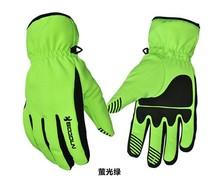 2014 custom warm ski gloves,ski racing gloves,hestra gloves with low price