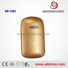 Waterproof sauna rf cabinet lock DH-EM100