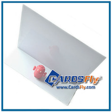 magnetic card safes