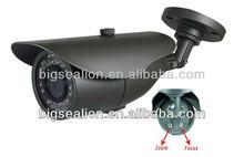 Sony Infrared Cctv Supervision Camera Underwater IP66