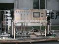 alcalina de agua planta de ósmosis inversa