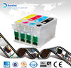 refillable ink cartridge for epson xp-203 ( T1701-4 ink cartridge )