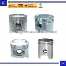high quality casting piston auto piston