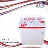 2014 new twin tub mini fully automatic top loading washing machine