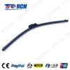 Universal soft wiper blade auto parts accessories car windshield washer